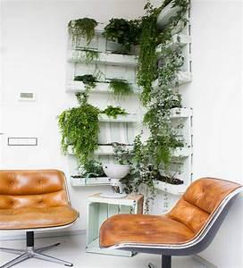 hangende zimmerpflanzen und balkonpflanzen With katzennetz balkon mit green garden plants