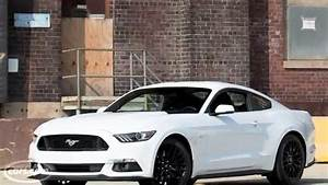 2015 Ford Mustang GT Review - YouTube