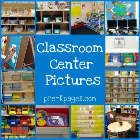 classroom centers photos pictures pre k kindergarten 867 | classroom center pictures