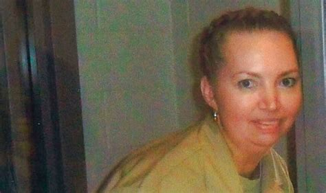 Lisa Montgomery: US executes first woman on death row in ...