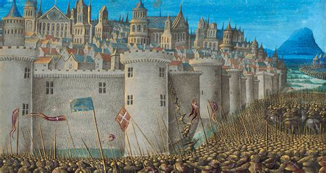 the siege the crusade the siege of antioch and fall of jerusalem