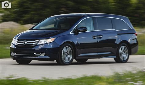 2017 Honda Odyssey Review by 2017 Honda Odyssey Review Cars Auto Express New And