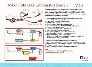 Rcexl Ignition Wiring Diagram