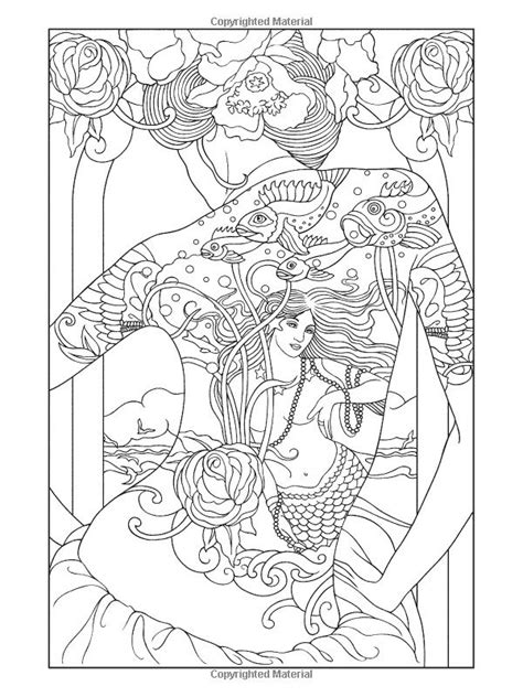 235 best images about Coloring for adults on Pinterest