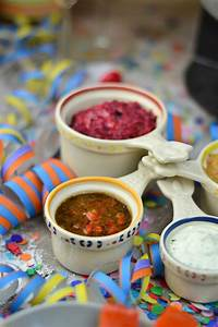 Knorr Salatkrönung Kartoffelsalat : fleisch gem se fondue mit drei dips rezepte suchen ~ Lizthompson.info Haus und Dekorationen