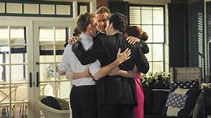 How I Met Your Mother Series Finale Review: Well, That ...