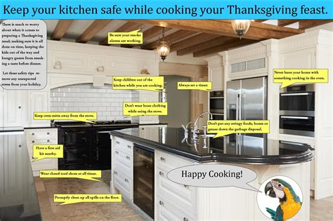 the kitchen safe kitchen safety infographic keep your kitchen safe while