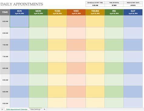 Calnedar Template by Free Excel Calendar Templates