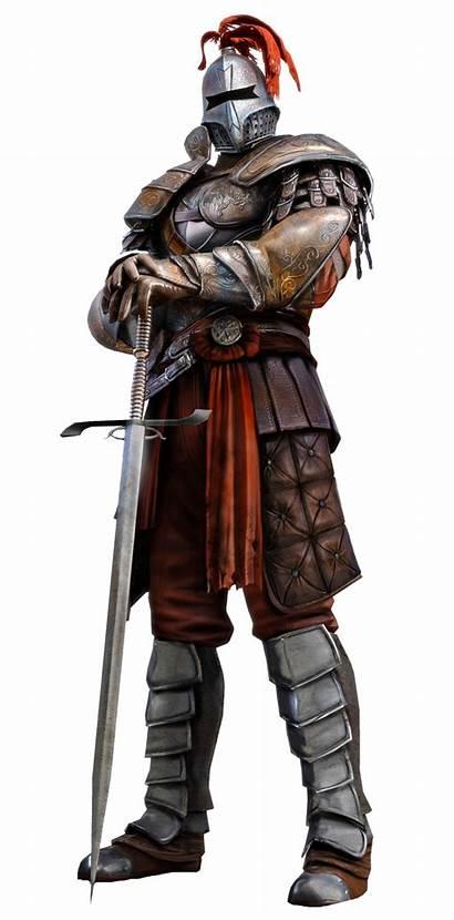Armour Knight