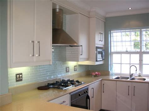 duck egg blue kitchen tiles stunning duck egg green tile splashback kitchen 8842