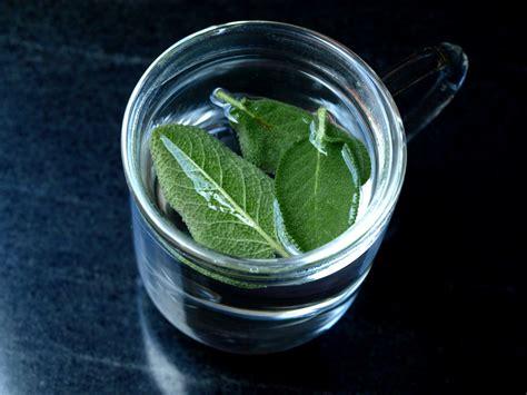 une infusion de sauge et 231 a repart 171 cookismo recettes saines faciles et inventives