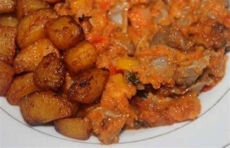 recette de cuisine camerounaise cameroun cameroun cuisine la recette du gésiers de