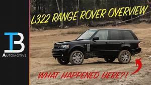 L322 Range Rover Overview  U0026 Pov Drive