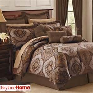 brylane home blue comforter set for a fresh new look southern krazed