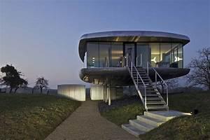 Maison En Aluminium