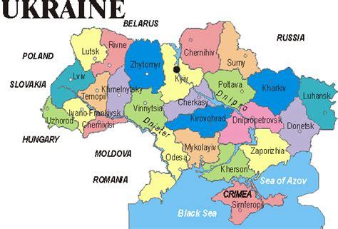 ukraine mission