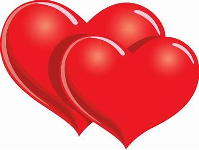 Hearts Clipart Clip Heart Valentine Advertisement