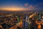 Is Saudi Arabia the Middle East's next failed state ...