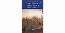 Ghost Stories by Henry James