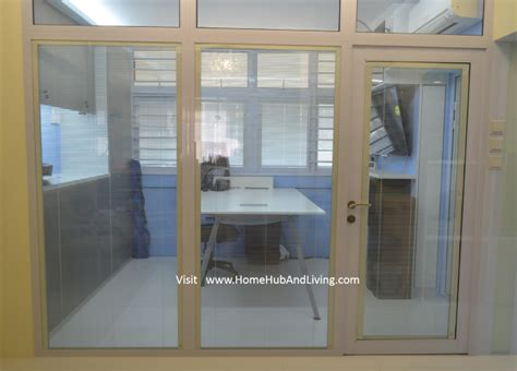 Open Concept Kitchen Ideas - singapore smart blinds system for flexible privacy and open concepts suits different designs e
