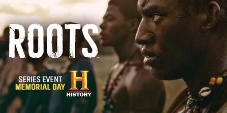 ROOTS Premieres on The History Channel Memorial Day | Sonya's Spotlight