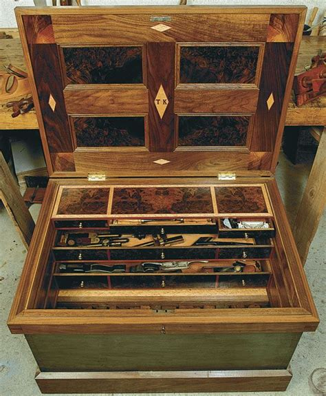 woodworking tools  tool box   great