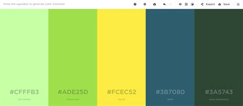 A Practical Guide For Creating The Best Website Color
