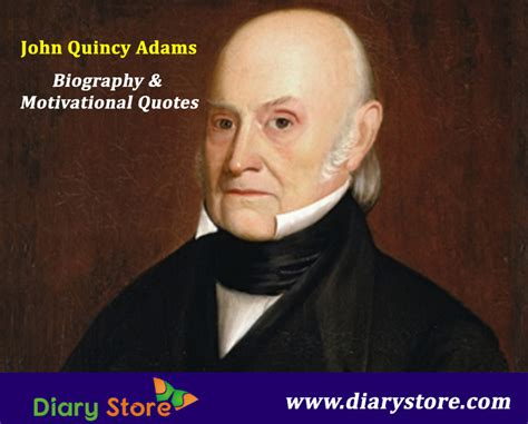 John Quincy Adams Biography