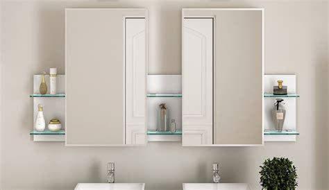 Modern Bathroom Ca 91605 by Bathroom Mirrors Vanity Modern Framed Antique
