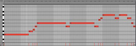 deconstructed  progressive house melody pro
