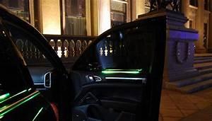 Eclairage Interieur Voiture : acheter portes de la voiture solaire lumi res d coratives int rieur clairage ambiant clairage ~ Medecine-chirurgie-esthetiques.com Avis de Voitures