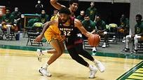 Raekwon Rogers - 2020-21 - Men's Basketball - Henderson ...