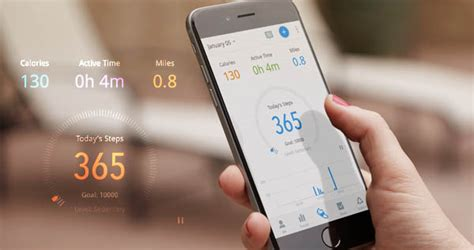 pedometer apps  android iphone  step counter apps