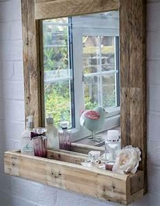 La palette en bois dans tous ses etats elle decoration for Salle de bain design avec décoration de table exotique