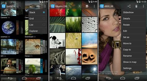 android gallery app best photo and gallery apps for android