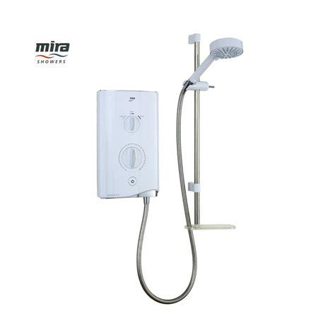 mira uk showers mira sport thermostatic electric shower uk bathrooms