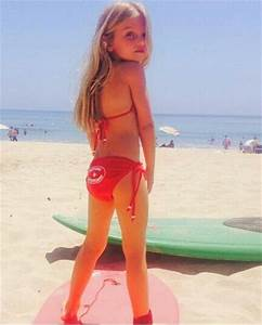 Mia talerico on the beach | Awesome ever saw | Pinterest ...