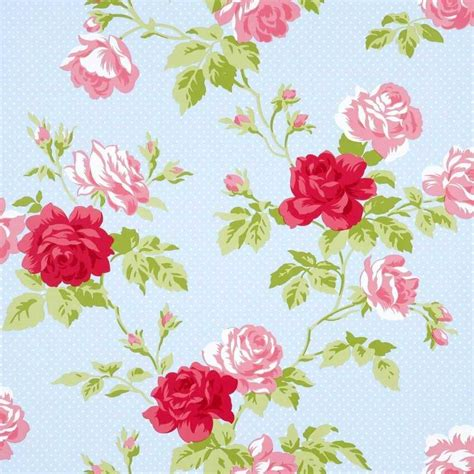 Tapete Shabby Look by Shabby Chic Cath Kidston Style Wallpaper The Shabby Chic