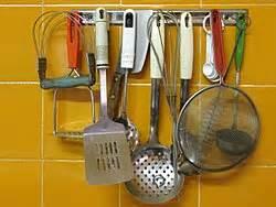 kitchen utensil wikipedia