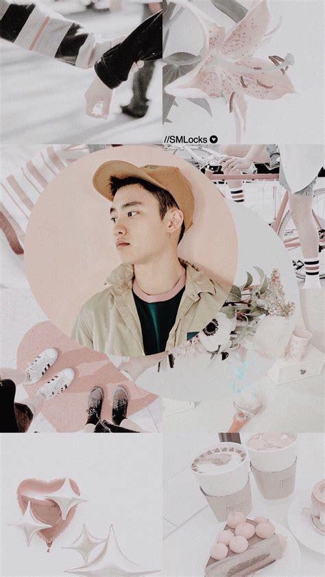 exo aesthetic wallpapers