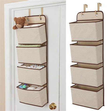 Closet Door Storage by Mesh Door Storage Organizer Hanging Closet Shelf Bag