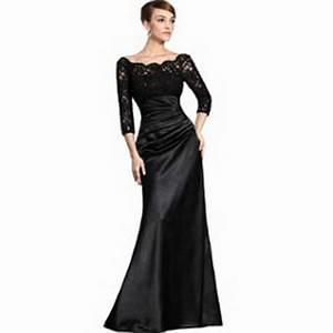 robe noir avec dentelle With robe de cocktail combiné avec chapeau borsalino enfant