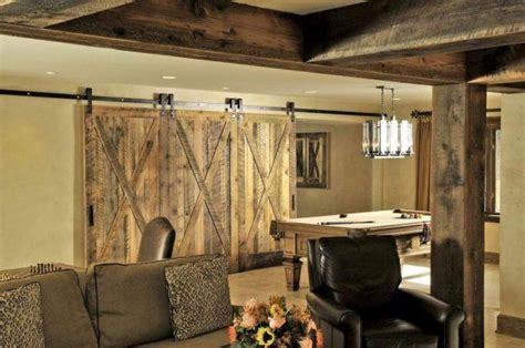 rustic interior doors ideas  piece