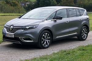 Renault Espace Intens : renault espace dci 160 edc intens im test autotests ~ Gottalentnigeria.com Avis de Voitures
