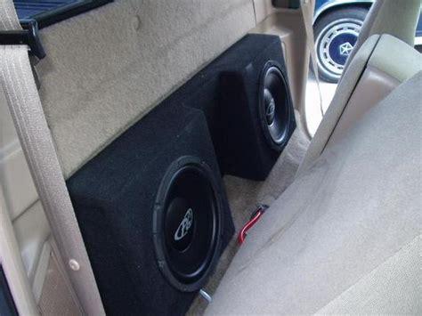 chaostoclarity  ford ranger regular cab specs