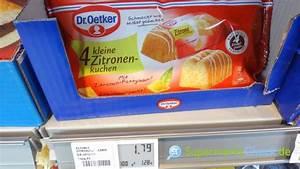 Kleine Kuchen Dr Oetker : dr oetker 4 kleine zitronenkuchen kalorien angebote preise ~ Pilothousefishingboats.com Haus und Dekorationen