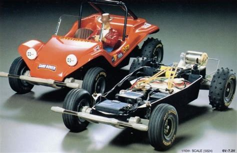 tamiya  sand rover tamiya rc classics moderns