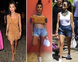 Kourtney Kardashian Archives - Fashionismo