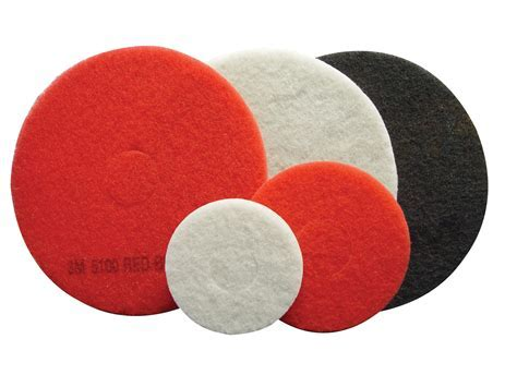 3m Buffing Pads For Floors   Carpet Vidalondon