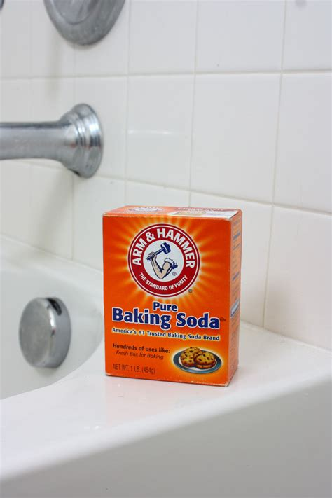 how to clean bathroom tiles with baking soda 28 images